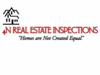 4N Real Estate Inspections Logo
