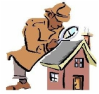 Stocks Home Inspection Logo
