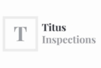 Titus Inspections Logo