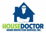 House Doctor Home Inspection Services Logo