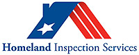 Homeland Inspection Services Logo