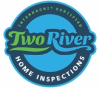 Two River Home Inspections Logo