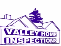 Valley Home Inspections Logo