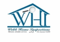 Webb Home Inspections Logo