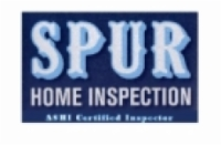 SPUR Home Inspection Logo