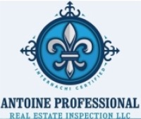 Antoine professional Real Estate Inspecion