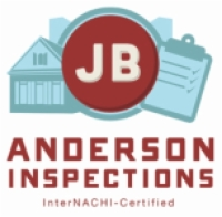J.B. Anderson Inspections  Logo