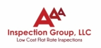 AAA Inspection Group, Inc/ Logo