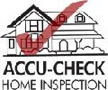 Accu-Check Home Inspection Logo