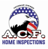 ACF Home Inspections Inc Logo