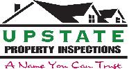 Upstate Property Inspections Logo