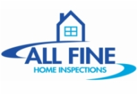 ALL FINE Home Inspections, LLC. Logo