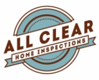 All Clear Home Inspections Logo