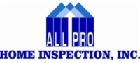 All Pro Home Inspection, Inc. Logo