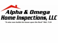 Alpha & Omega Home Inspections, LLC Logo