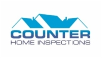 Counter Home Inspections Logo