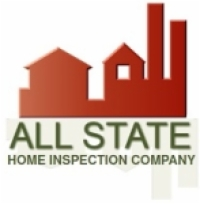 All State Home Inspection Company Logo