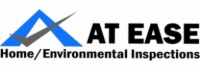 At Ease Home/Environmental Inspections Logo