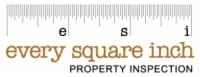 Every Square Inch Property Inspection Logo