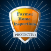 Farmer Home Inspections Logo