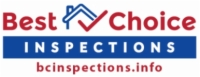 Best Choice Inspections, Inc. Logo