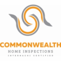 Commonwealth Home Inspections Logo