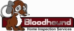 Bloodhound Home Inspection Services Logo