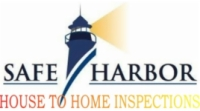 Safe Harbor House to Home Inspections Logo