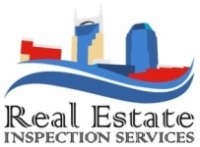 Real Estate Inspection Services, LLC Logo