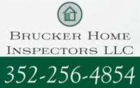 Brucker Home Inspectors LLC Logo