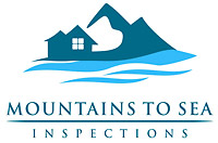 Mountains To Sea Inspections Logo