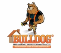 Bulldog Professional Inspection Services Logo