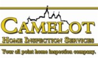 Camelot Home Inspection Service Logo
