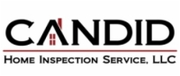 Candid Home Inspection Service, LLC Logo