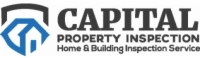 Capital Property Inspection Logo