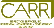 CARR Inspection Services, Inc Logo