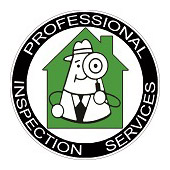 Professional Inspection Services Logo