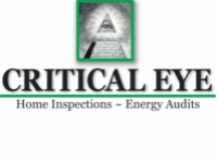 Critical Eye Logo