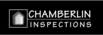 Chamberlin Inspections Logo