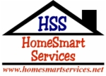 HomeSmart Services Logo