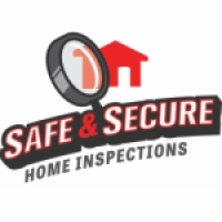 Safe & Secure Home Inspections LLC Logo