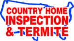Country Home Inspection & Termite, Inc. Logo