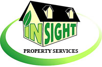 Insight Property Service Logo