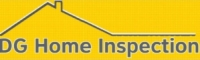 DG Home Inspection Logo