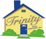 Trinity Home and Commercial Inspections, Inc. Logo