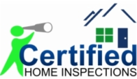 Certified Home Inspections Logo
