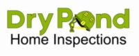 Dry Pond Home Inspections Logo