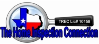 The Home Inspection Connection Logo