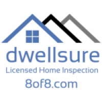 DwellSure Home Inspections Logo