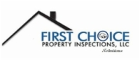 First Choice Property Inspection,LLC. Logo